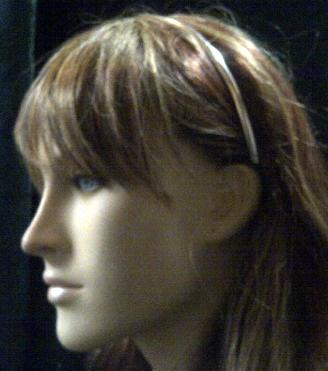 headbandon