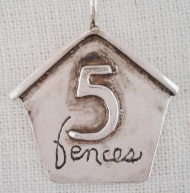 5 Fences