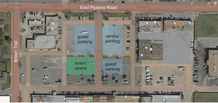 Vendor Map.cdr