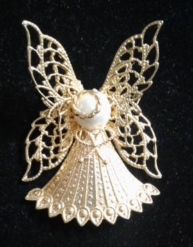 Filligree Angel