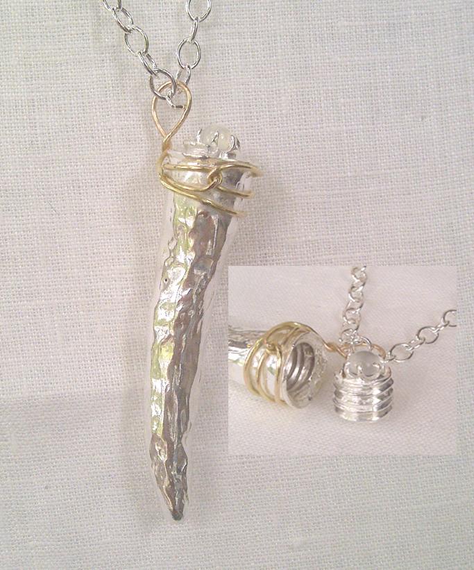 Silver Horn 3